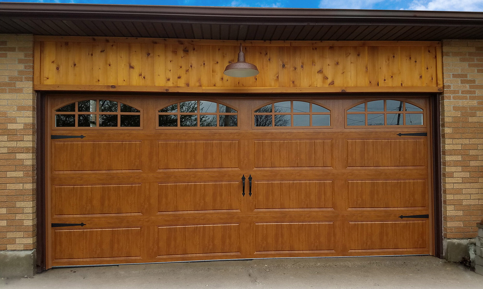 Garage Doors by Voorhis