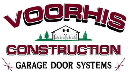Garage Doors by Voorhis